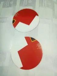 Duplex Paper Plate Raw Material