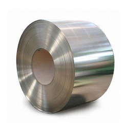 C 40 Steel Coil