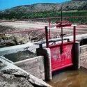Casting Unit Irrigation Gates