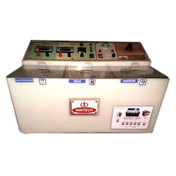 Jewellery Electroplating Machine