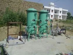 Activated Carbon MS Filter Vessels