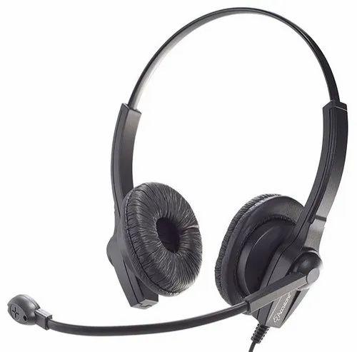 b4fd042076c Black Accutone WB610 QD5 Headset, Rs 3700 /piece, Optima ...