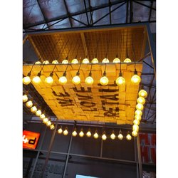 End To End Events Exhibition Light Decoration Service, Asia & UAE