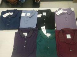 Export Surplus Garment