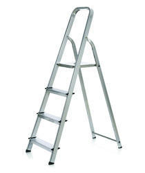 Aluminium Wall Reclining Ladder