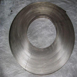 ASTM F3 Nickel 205 Strip