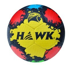 Soccerball Rubberized Hawk Street