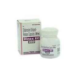 Dinex EC 250 Capsules