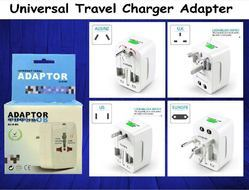 Universal Worldwide Travel Charger Adapter