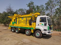 DTHR 600 Drill Rig For Water Well