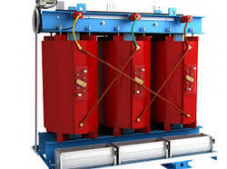 Distribution Transformer - High Power Transformer