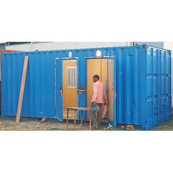 Container Office 20x8x8