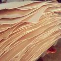 Full Veg Leather Sole