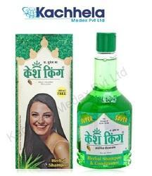 Kesh King Herbal Hair Oil 100mL