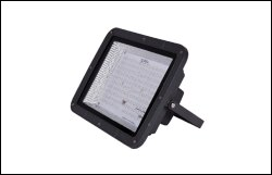 100-150W  Back Chock LED Flood Light
