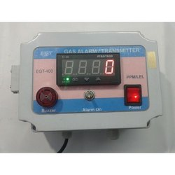Control Panel for 1 Sensor