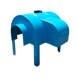 FRP Covers For Motors