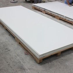Corian Acrylic Solid Surface in Chandigarh, कोरियन