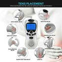 Digital Therapy Massager Machine