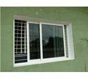 Standard Steel Window