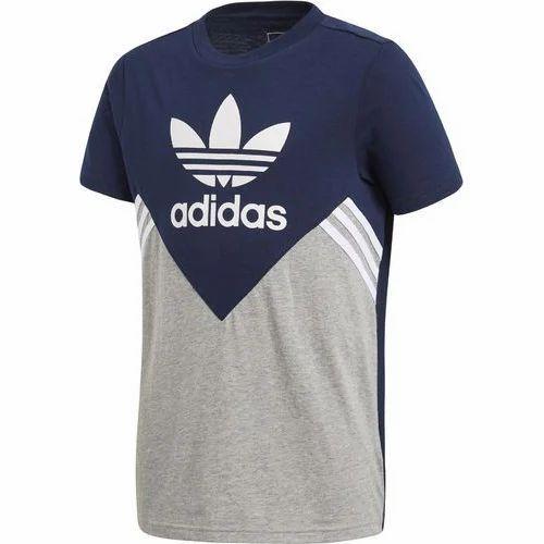 Adidas Casual T Shirt, Adidas T Shirt