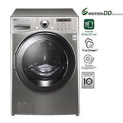 Lg Washing Machine In Indore एलजी की कपडे धोने की मशीन