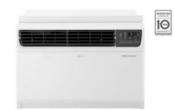 LG Inverter Window Air Conditioner JW-Q18WUZA