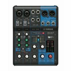 MG06X Yamaha Mixer