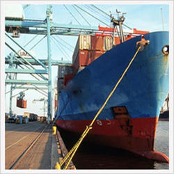 Container Weighing System