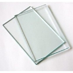 Plain Toughened Glass