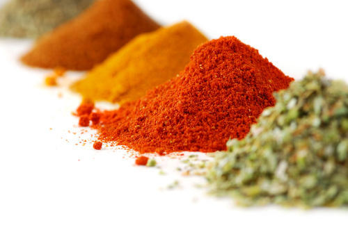 Dried Spice Powders, Packaging: Packet