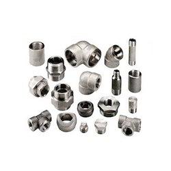ASTM B366 Nickel 201 Pipe Fittings