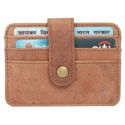 Genuine Leather Card case hunter