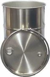 Open Top Ring Type SS Barrel