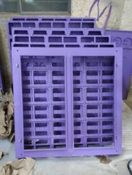 Outdoor Led Display Cabinet