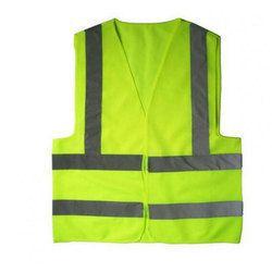 2 inch Kasa Life Reflective Safety Jacket
