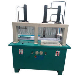 Bannariamman Automatic Banana Leaf Plate Making Machine