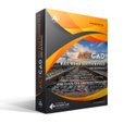 Actcad Rail Road Sections Software
