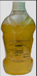 Liquid Lemon Dishwash