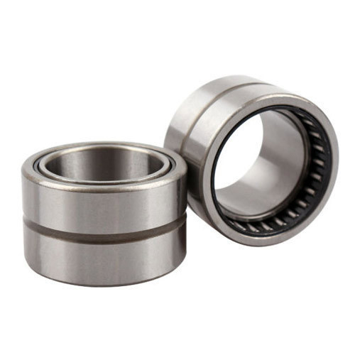 Silver Round Iko Needle Roller Bearings For Packaging Machines