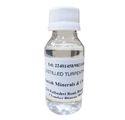 Gum Turpentine Oil