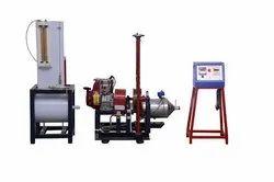 Single Cylinder 4 Stroke Diesel Test Rigs