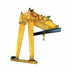 Mild Steel Goliath Crane
