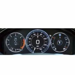 Motorcycle Speedometer - Motorbike Speedometer Latest Price