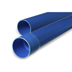 PVC WaterWell Casing Pipe, Size/Diameter: 140 Mm And 180 Mm