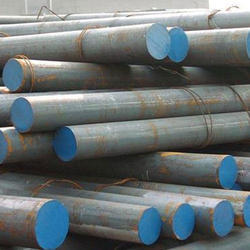 Alloy Steel Round Bar D3