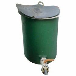 FRP Chemical dosing Tank