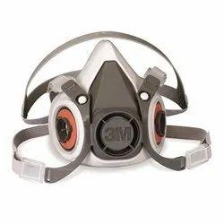 3M 6200 Half Facepiece Reusable Respirator