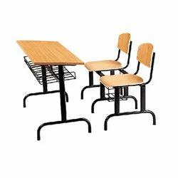 Sharing Study Desk