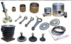 Replacement Spares for All Air Compressor